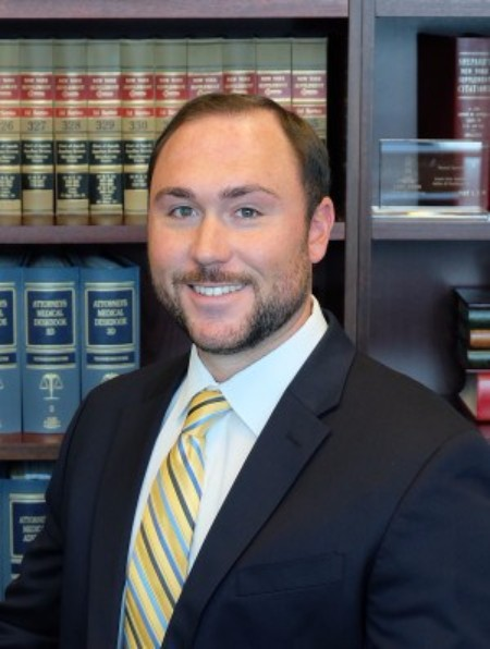 Stephen J. Maloney, Jr.