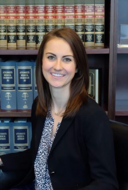Megan M. Murphy