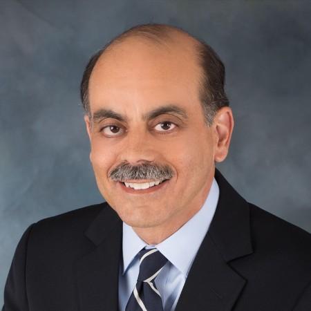 Robert L. Gegios