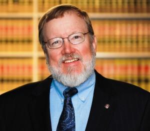 John R. Carr, III, Esq.