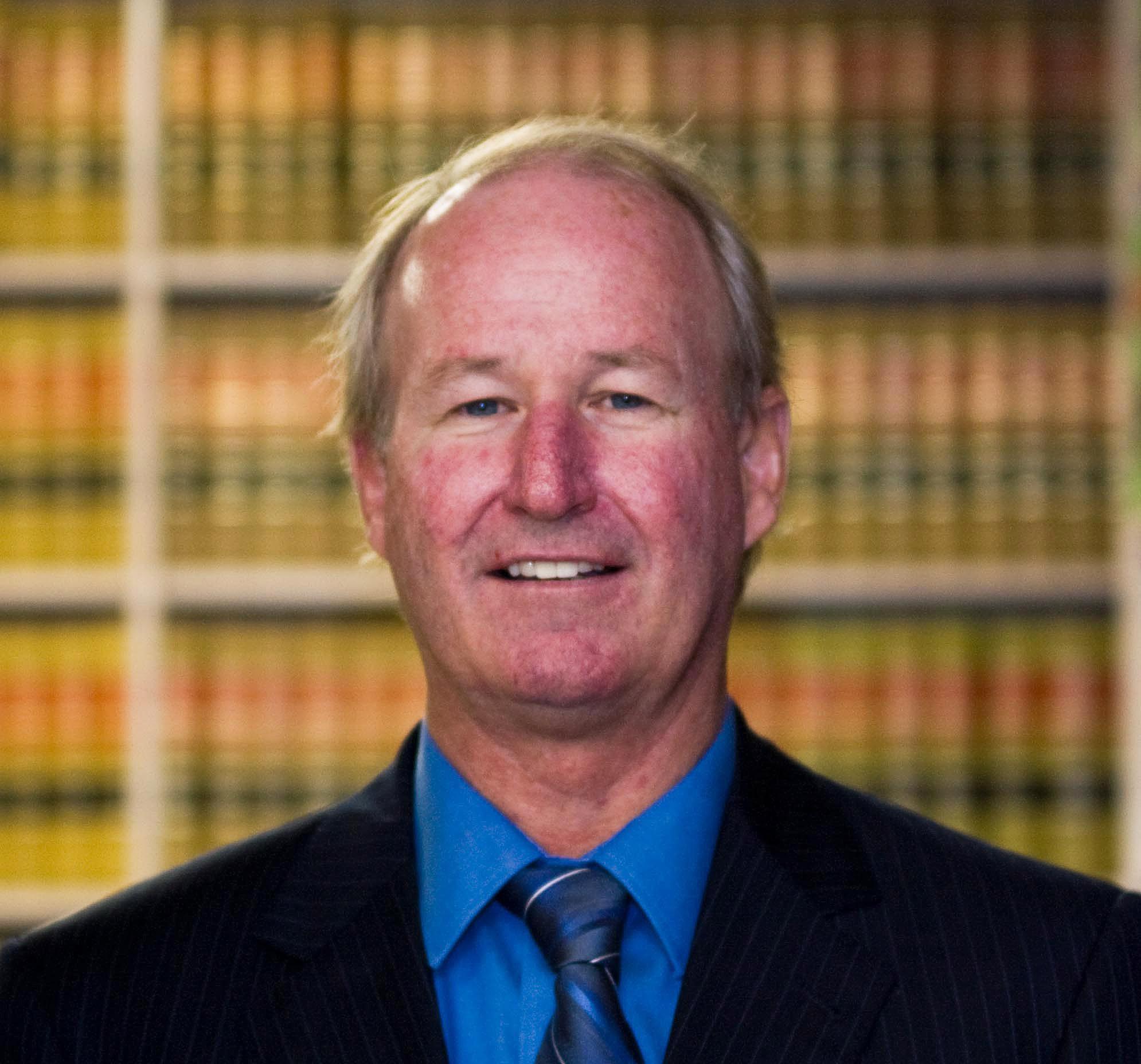 Patrick M. O'Brien, Esq.
