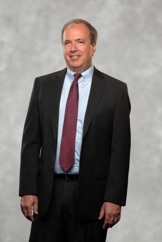 Ed Reynolds Davies, Jr., Of Counsel