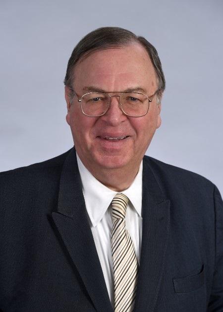 James B. Corrigan, Jr.