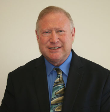Larry D. Clark, Of Counsel