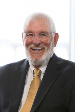 Charles T. Shad