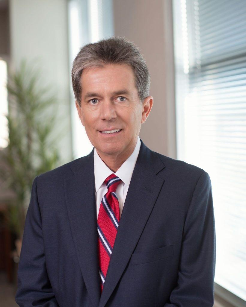 Richard M. Stoudemire