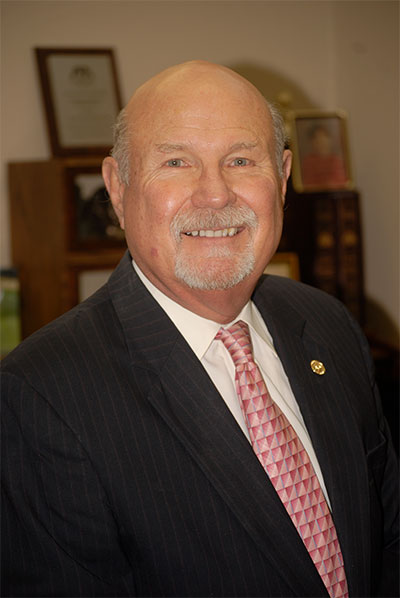 Fletcher D. Handley, Jr.