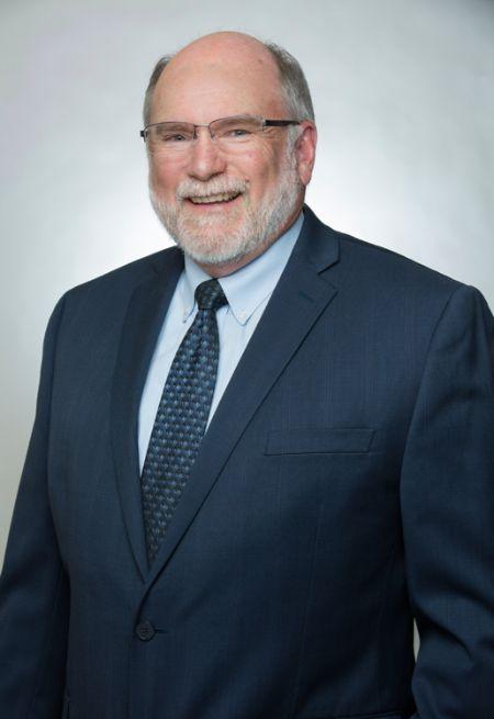 Edwin C. Bull