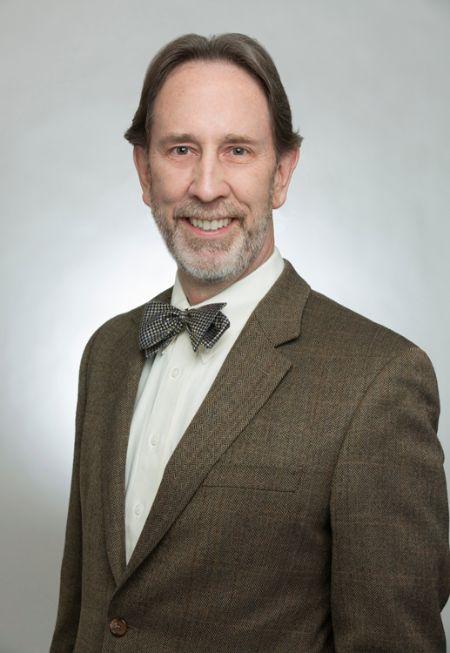 Ralph D. Harris