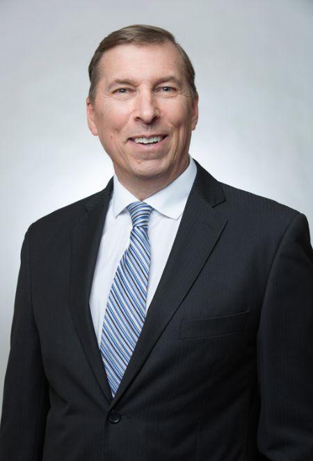 Kenneth J. Januszewski