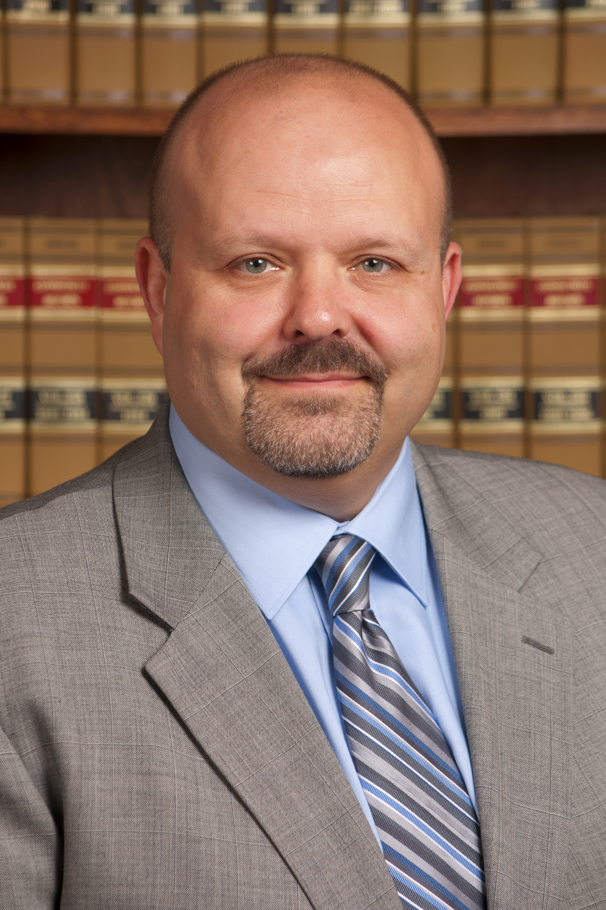 Douglas H. Butler