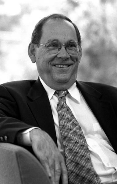 Bob J. Duplantis