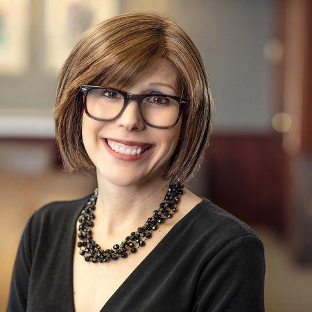 Kelly D. Perrier