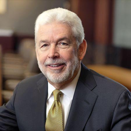 Howard E. Sinor, Jr., Of Counsel