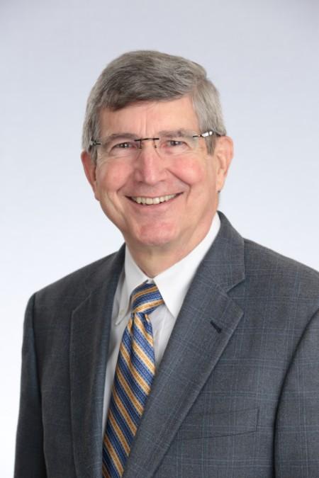 James B. Bogner