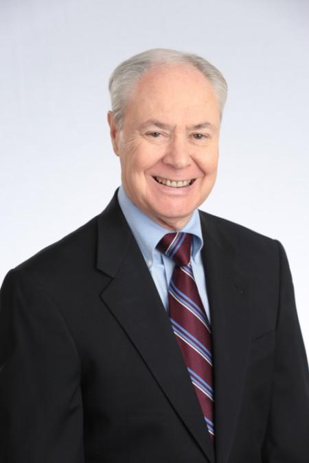 David M. Landis