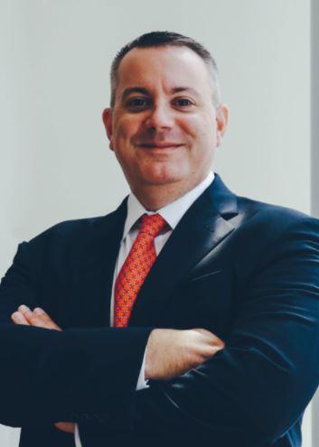 Ian R. Beliveaux
