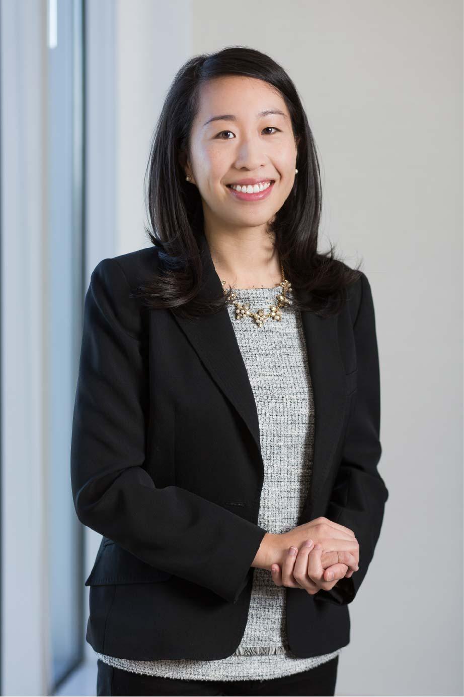 Jocelyn S. Chen