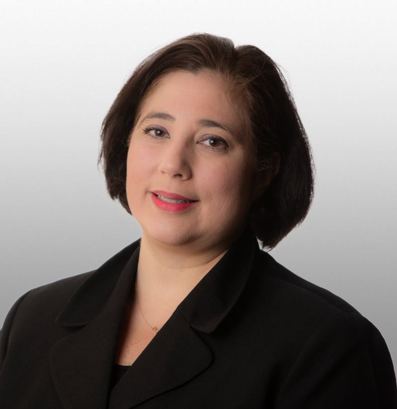 Nancy L. Foti, Esq.