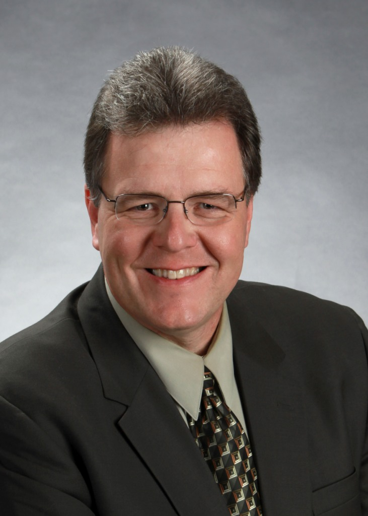 Raymond M. Roberts