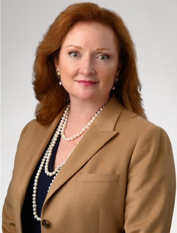 Mary Porter McKee
