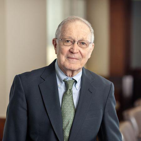 Marcel  Garsaud, Jr., Of Counsel