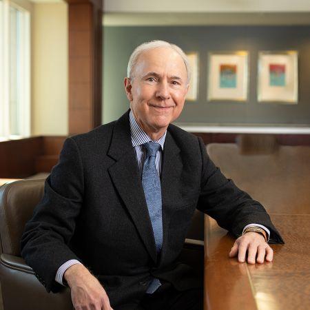 A. Gregory Grimsal