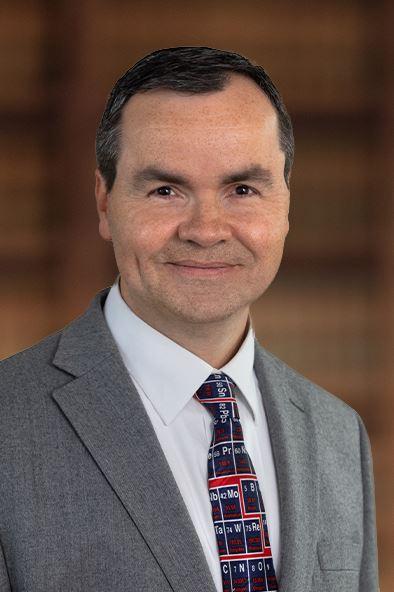 Andrew M. McKenzie