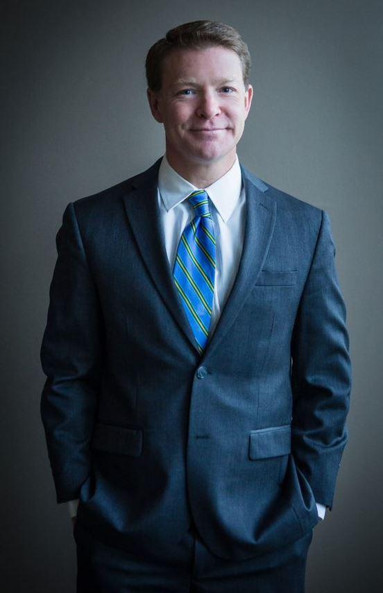 Peter A. McClenahan