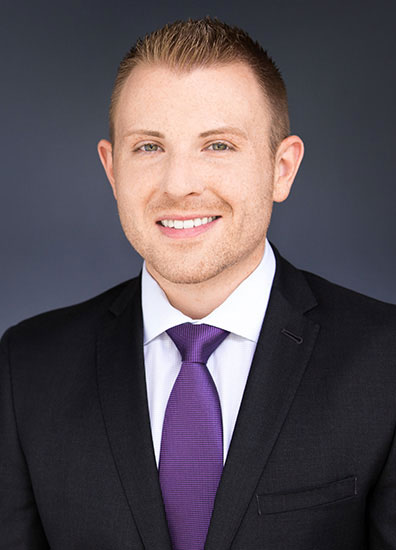 Aaron R. Claxton