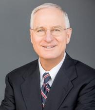 Ernest James Krtil, Of Counsel