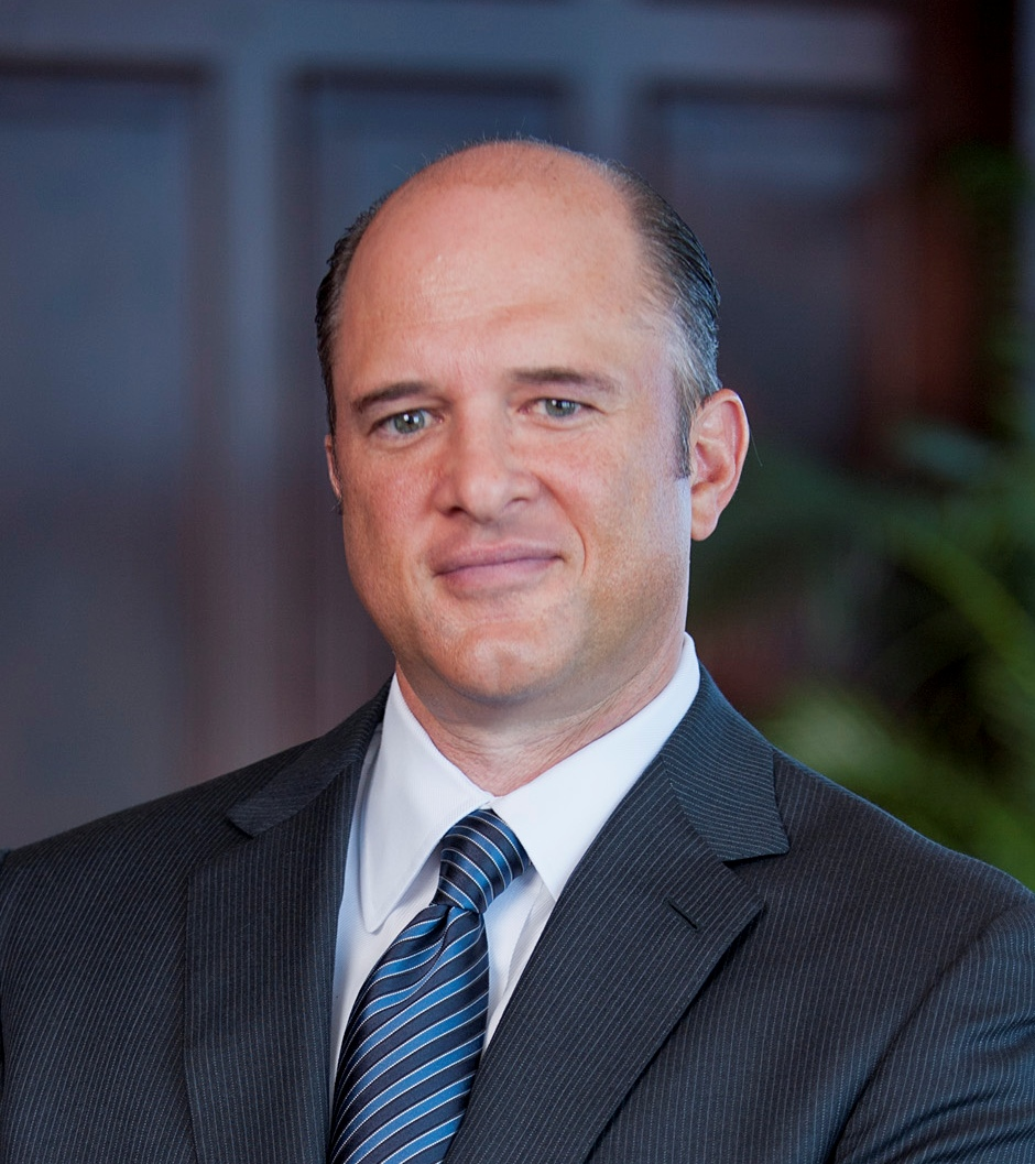 Scott D. Hofer