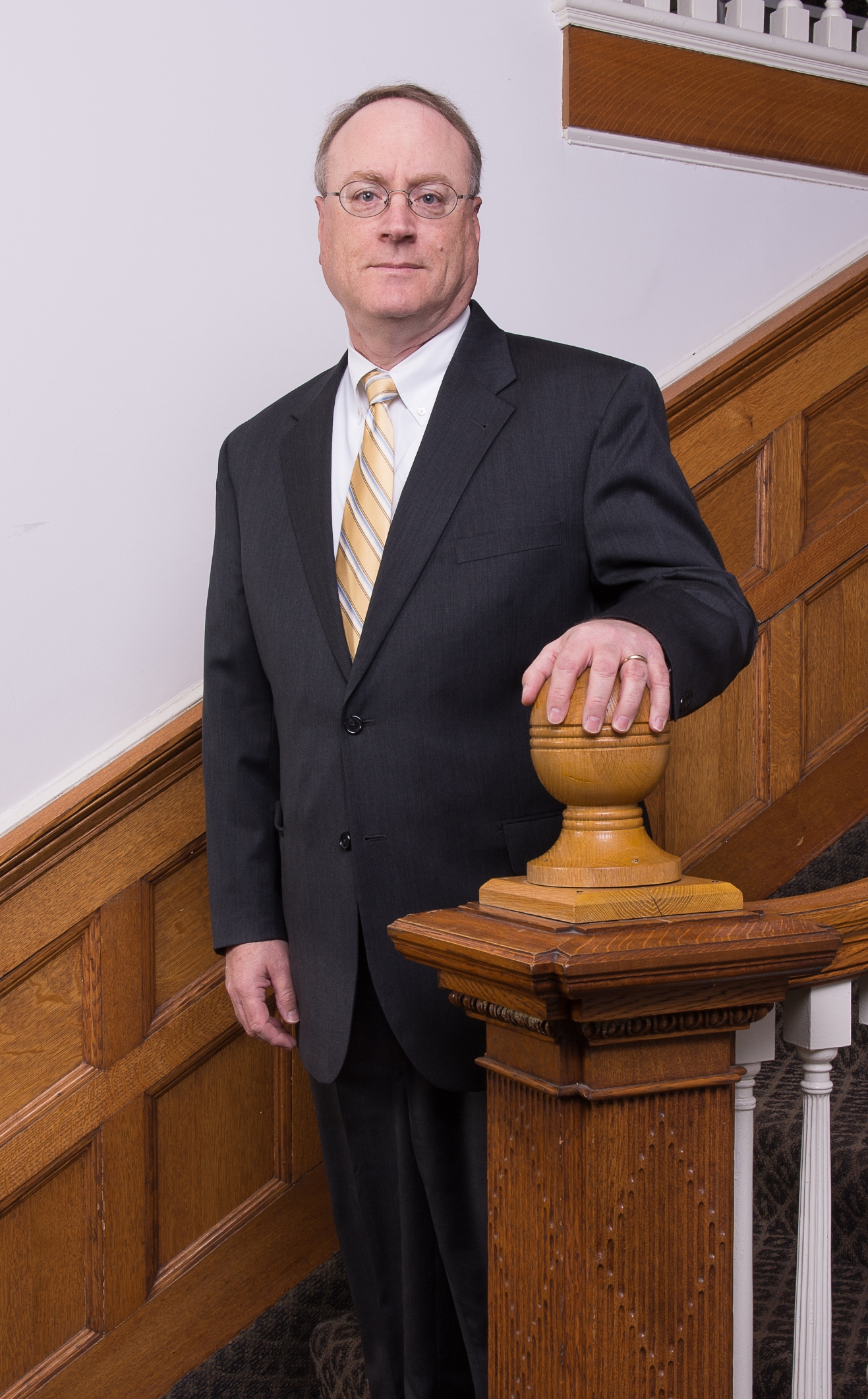 Richard A. Frankel, Esq.