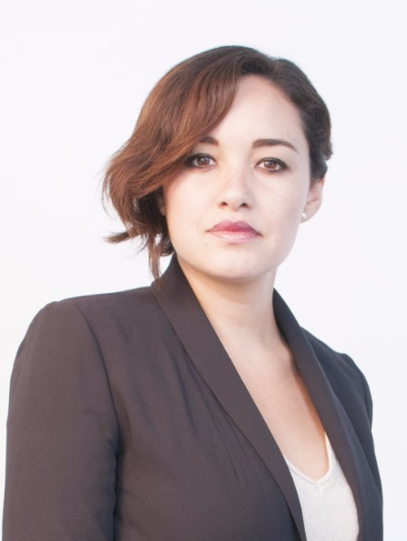 Sandra Colmenares Campillo