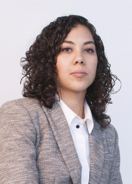 Andrea  Espino de Alba