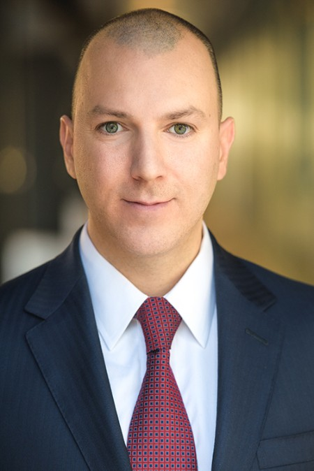 Grant A. Shehigian