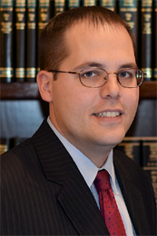 David S. Fitzhenry, Esq.