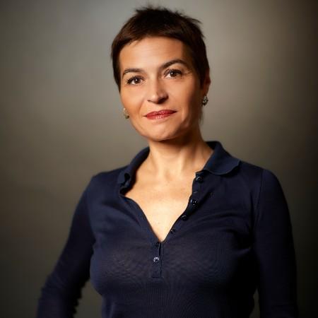 Celine  Roquelle-Meyer