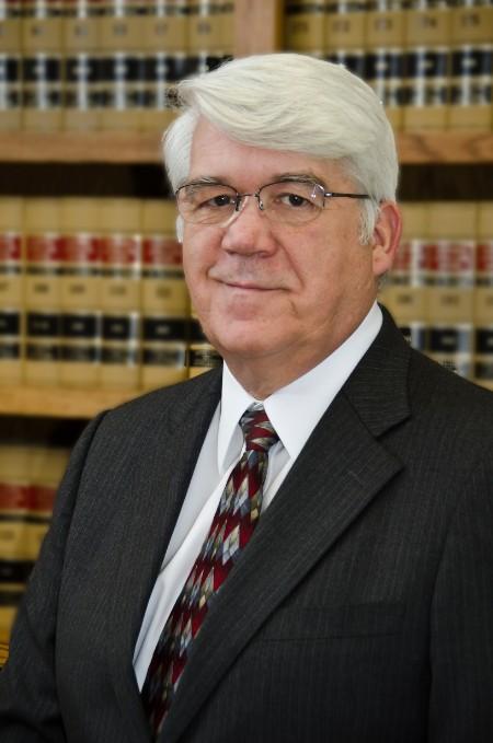 "Lloyd ""Butch""  LeRoy, Of Counsel"