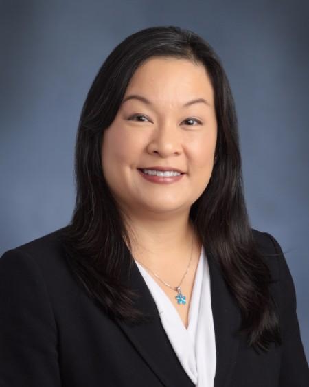 Kimberly  Chu
