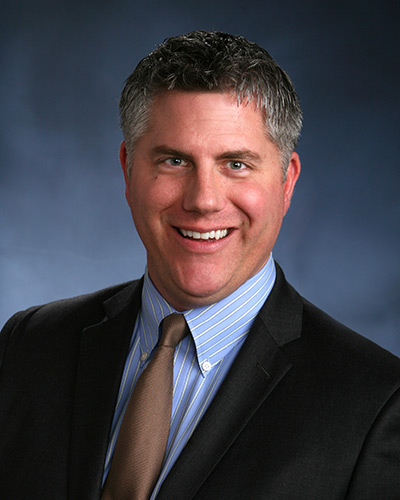 James P. Nevin, Jr.