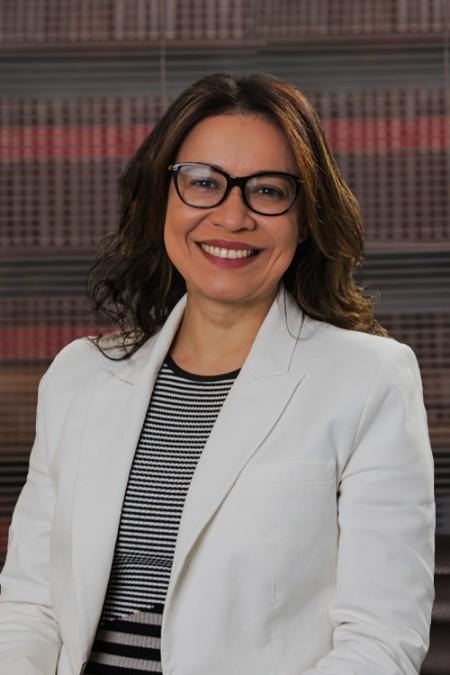 Aline  Bauermeister