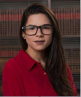 Lívia Cristina de Moraes Santos