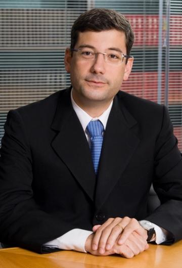Rodrigo Arantes Barcellos