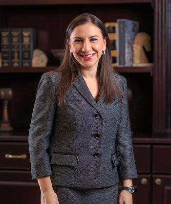 Carla  I. Rojas, Esq.