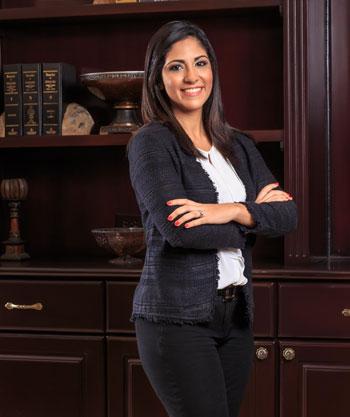 Marissa Raquel Garcia Cantillo, Esq.