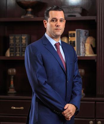 Jaime E. Sanchez R., Esq.