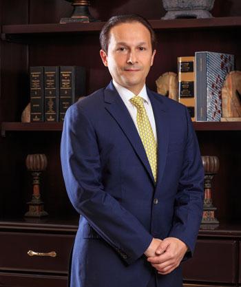 Julio A. Quijano Berbey