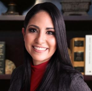 Marissa R. García
