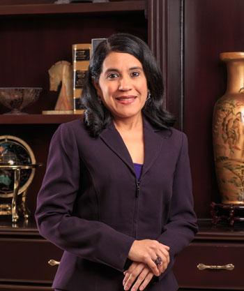 Ileana  M.  Cespedes Vasquez, Esq.